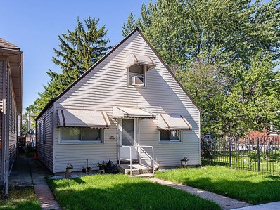 6128 S Kilbourn Avenue, Chicago, IL 60629 - #: 10541613