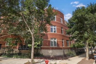 2758 W Francis Place UNIT 202, Chicago, IL 60647 - #: 10541684