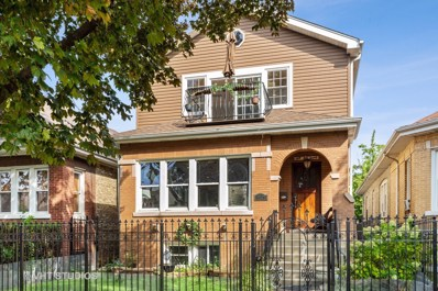 5120 W Drummond Place, Chicago, IL 60639 - #: 10541693