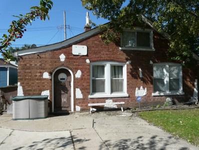 5638 S California Avenue, Chicago, IL 60629 - MLS#: 10541707
