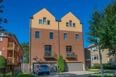 413 S KENILWORTH Avenue UNIT 2, Oak Park, IL 60302 - #: 10541745
