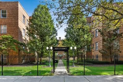 4929 N Wolcott Avenue UNIT 1B, Chicago, IL 60640 - #: 10541780