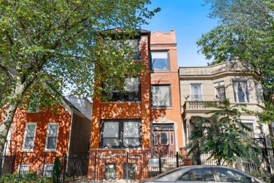2706 W Evergreen Avenue UNIT 1, Chicago, IL 60622 - #: 10541794