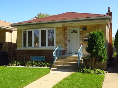 4525 S Kilpatrick Avenue, Chicago, IL 60632 - #: 10541866