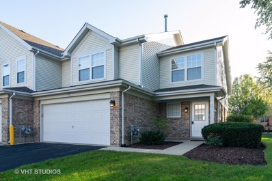 111 Cambrian Court UNIT 1309-5, Roselle, IL 60172 - #: 10541917