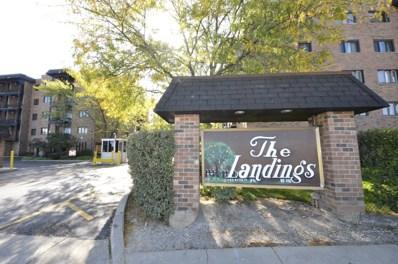 9331 Landings Lane UNIT 202, Des Plaines, IL 60016 - #: 10541923