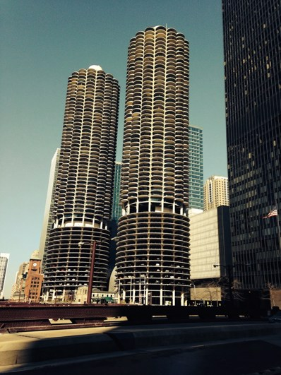 300 N State Street UNIT 6021, Chicago, IL 60654 - #: 10541924