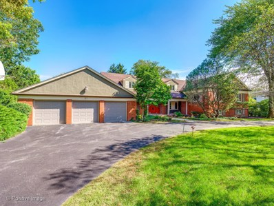 27 Meadowview Drive, Northfield, IL 60093 - #: 10541934