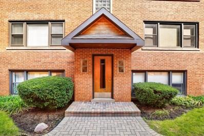 4637 N Hermitage Avenue UNIT 3B, Chicago, IL 60640 - #: 10541960
