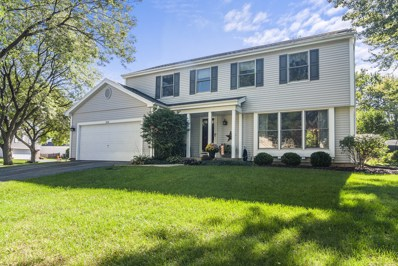 294 Saw Mill Road, Naperville, IL 60565 - #: 10541962