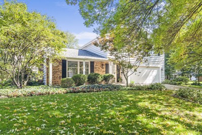 352 S Birchwood Drive, Naperville, IL 60540 - #: 10541989