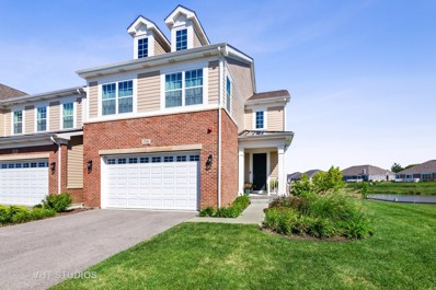3847 PROVENANCE Way, Northbrook, IL 60062 - #: 10542119