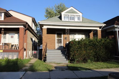 6025 S Spaulding Avenue, Chicago, IL 60629 - #: 10542121
