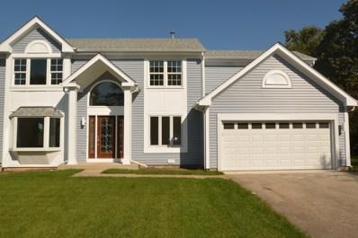 6614 Foxworth Lane, Gurnee, IL 60031 - #: 10542144