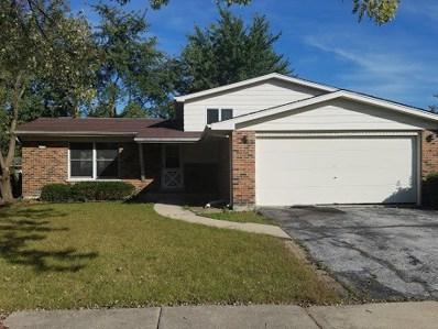 22515 Riverside Drive, Richton Park, IL 60471 - #: 10542161
