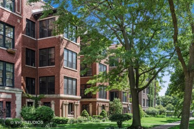 1138 W Farwell Avenue UNIT 1E, Chicago, IL 60626 - #: 10542172