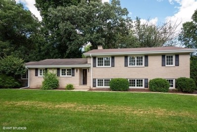 184 Stonegate Road, Trout Valley, IL 60013 - #: 10542207