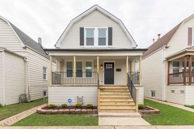 5941 W Patterson Avenue, Chicago, IL 60634 - #: 10542264