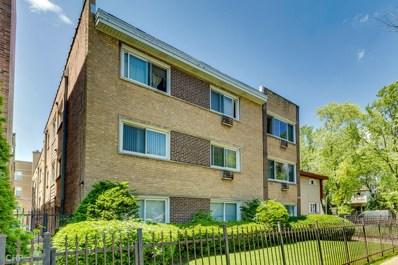 6970 N Ashland Boulevard UNIT 2C, Chicago, IL 60626 - #: 10542296