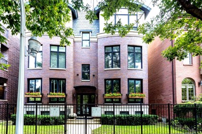 2715 N Southport Avenue UNIT 2S, Chicago, IL 60614 - #: 10542317