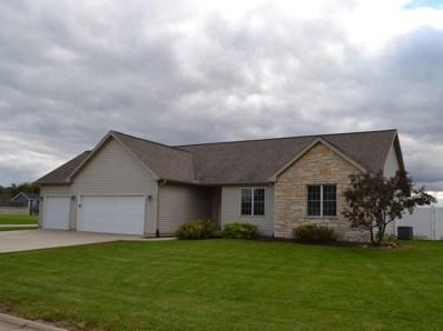613 Cassidy Court, Utica, IL 61373 - #: 10542340