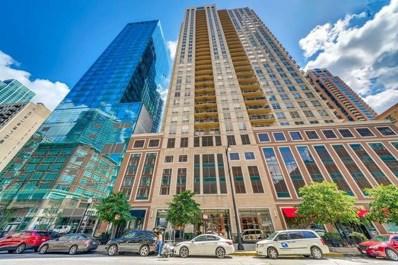 1111 S Wabash Avenue UNIT 1401, Chicago, IL 60605 - #: 10542390