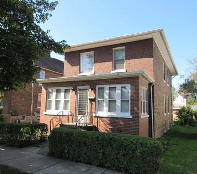 661 Landau Avenue, Joliet, IL 60432 - #: 10542399