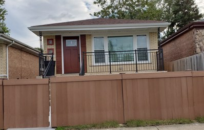 2127 W 71st Place, Chicago, IL 60636 - MLS#: 10542403