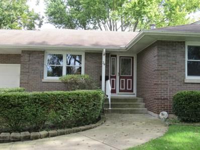 24 N Bereman Road, Montgomery, IL 60538 - #: 10542414