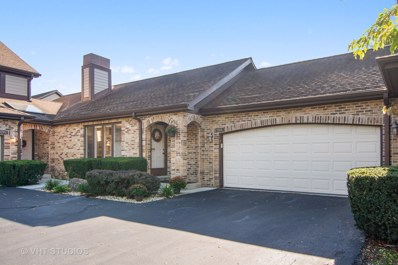 1844 Golf View Drive, Bartlett, IL 60103 - #: 10542433