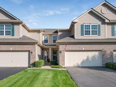 948 Oak Ridge Boulevard, Elgin, IL 60120 - #: 10542519