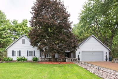 3822 Barreville Road, Crystal Lake, IL 60012 - #: 10542526