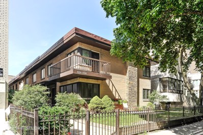 426 W Wellington Avenue UNIT B, Chicago, IL 60657 - #: 10542527