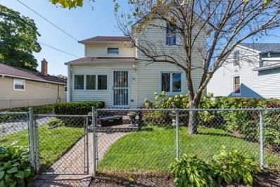 106 N Butrick Street, Waukegan, IL 60085 - #: 10542529