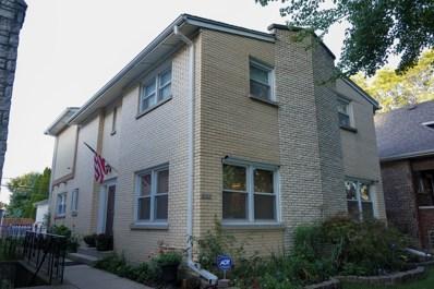 4342 W Ainslie Street, Chicago, IL 60630 - #: 10542538
