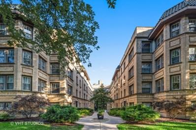 1362 W Greenleaf Avenue UNIT 2B, Chicago, IL 60626 - #: 10542572