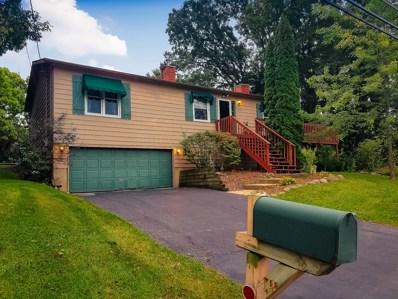 24800 W Highwoods Drive, Lake Villa, IL 60046 - #: 10542574