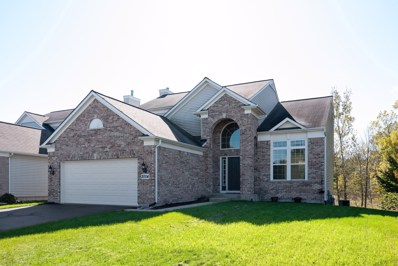 3004 Sunbury Lane, Carpentersville, IL 60110 - #: 10542582