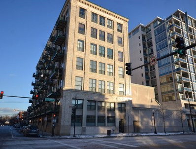 1801 S Michigan Avenue UNIT 105, Chicago, IL 60616 - #: 10542606