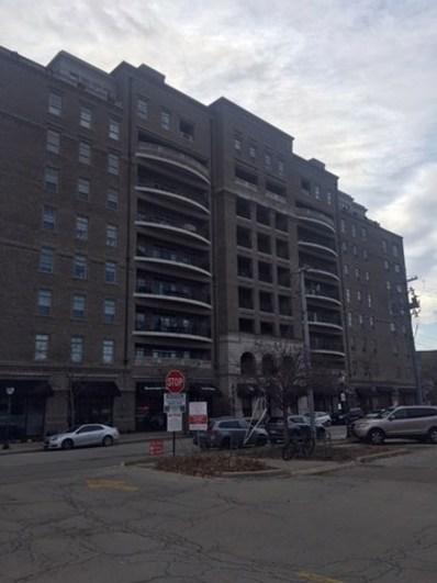 151 W Wing Street UNIT 506, Arlington Heights, IL 60005 - #: 10542639