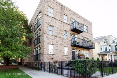 1947 W Fletcher Street UNIT PH, Chicago, IL 60657 - #: 10542647