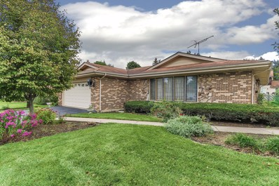 1003 W Willow Lane, Mount Prospect, IL 60056 - #: 10542748