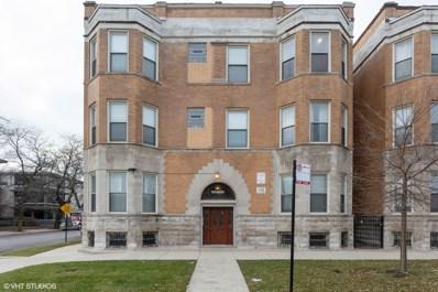 4856 S Prairie Avenue UNIT 3, Chicago, IL 60615 - #: 10542772