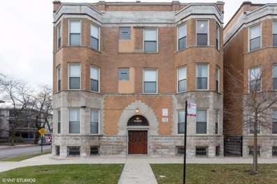 4856 S Prairie Avenue UNIT 3, Chicago, IL 60615 - #: 10542772