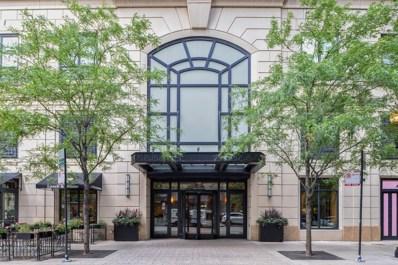 10 E Delaware Place UNIT 19D, Chicago, IL 60611 - #: 10542807