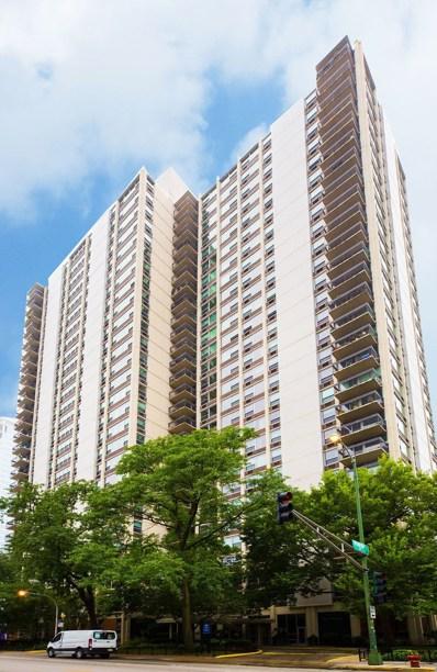 1255 N Sandburg Terrace UNIT 1503, Chicago, IL 60610 - #: 10542834
