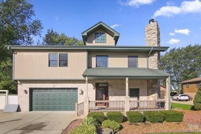 15030 Leclaire Avenue, Oak Forest, IL 60452 - #: 10542865