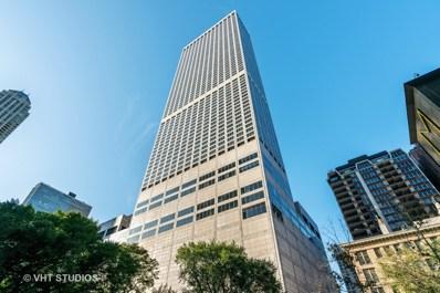 180 E Pearson Street UNIT 4104, Chicago, IL 60611 - #: 10542866