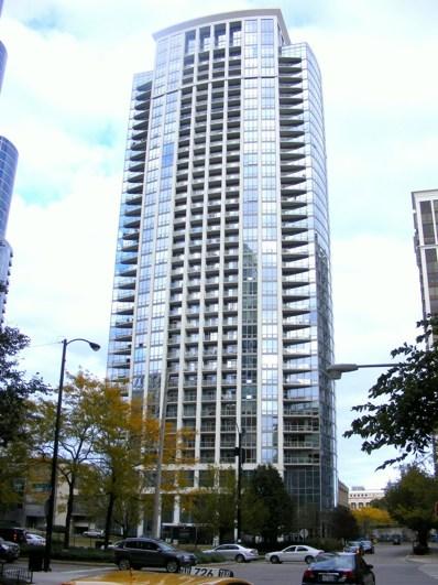 1235 S Prairie Avenue UNIT 3404, Chicago, IL 60605 - #: 10542889