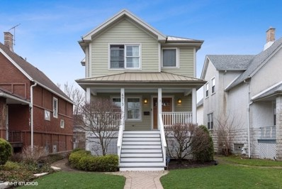4919 W Pensacola Avenue, Chicago, IL 60641 - #: 10542926